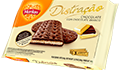 Chocolate com Chocolate Branco