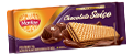 Wafer Chocolate Suiço