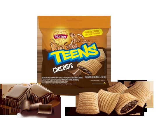 TeensChocolate