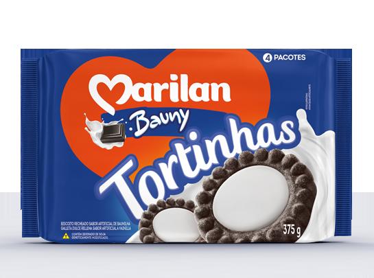 Tortinhas-Bauny-375g
