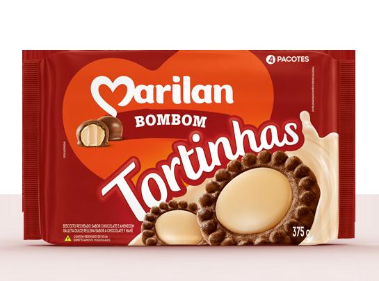 Tortinhas-Bombom-375g