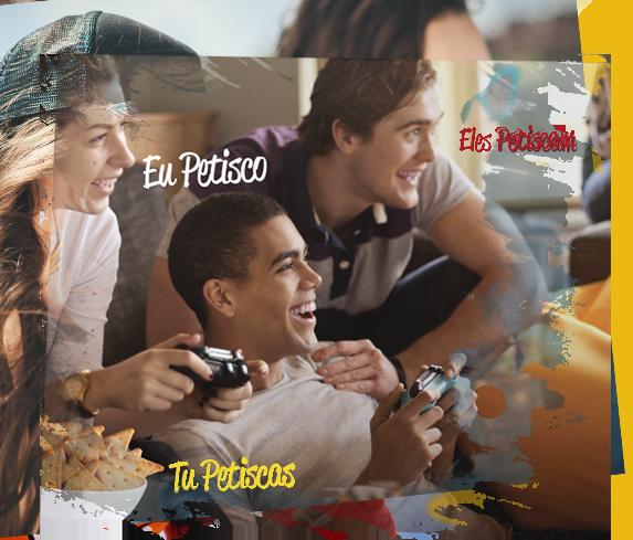Jogadores