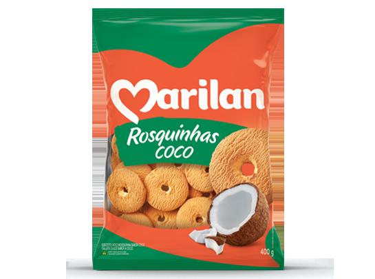 RosquinhasCoco