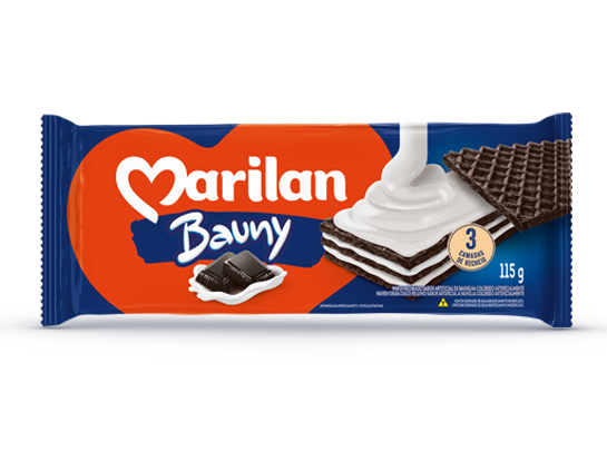 wafer-bauny