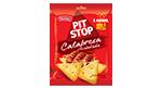Pit Stop Petisco Calabresa-acebolada