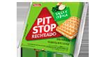 Pit Stop Recheado – Tomate seco