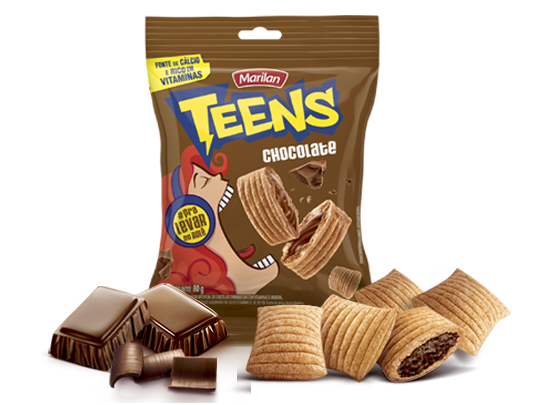 teenschocolate