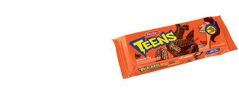 TeensMax