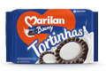 Tortinhas Multipack Chocolate